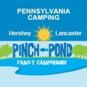 Pinch Pond Family Campground & RV Park Logo