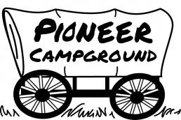 Pioneer Campground Logo