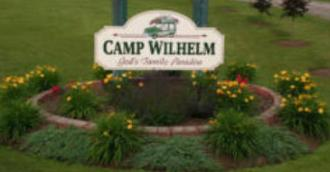 Camp Wilhelm Logo