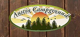 Austin Campground at Nelson Run Logo