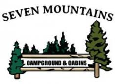 Seven Mountains Campground Logo