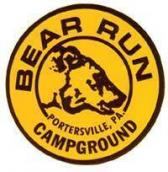 Bear Run Campground Logo